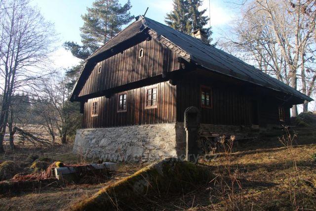 Horní Hrádky
