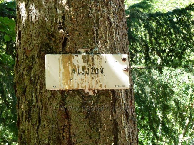 Místní označení Aloizova