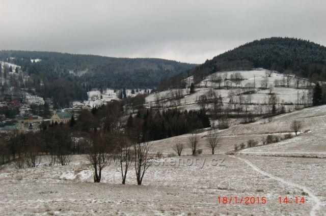 Na Klobouku-Jáchymov