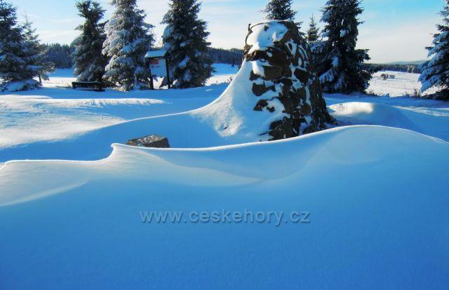 Sněhová vlna