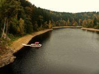 Pastvinská přehrada