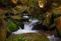 resovske vodopady
