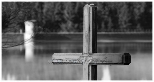 Kříž na Černé NISE