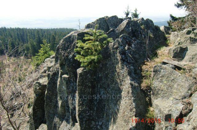 Popovská hora