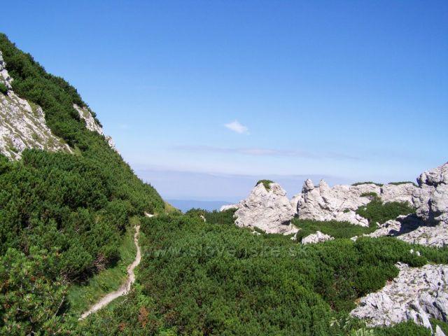 """""""nedělní procházka"""" po Sivém vrchu..."""