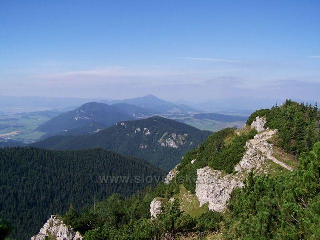 """na Sivém vrchu jako """"Alenka v říši horské nádhery""""......"""