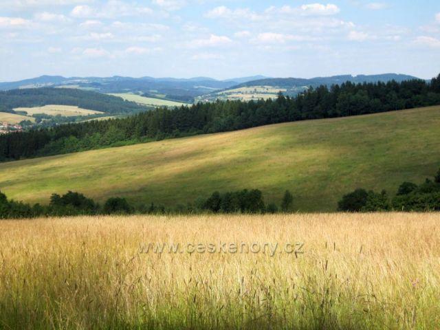Na pomezí Bílých Karpat a Vizovických vrchů