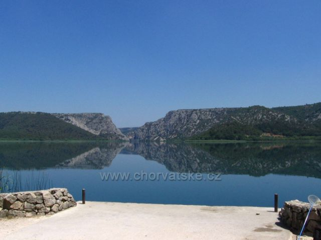 Visovacké jezero