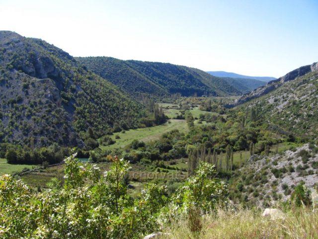 Údolí Čikoly