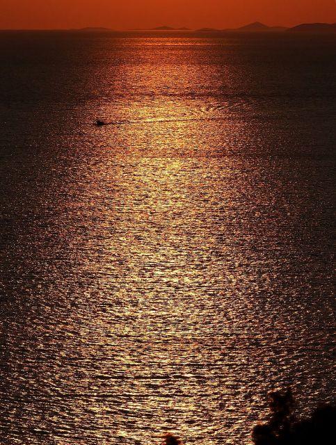 Highway to sun