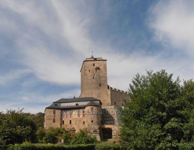 hrad Host
