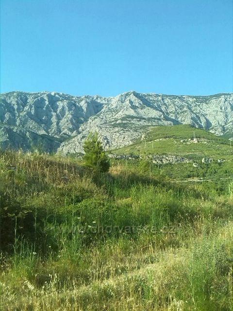 Pohori Biokovo