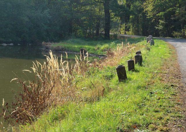 Začátek podzimu na Hlinecku