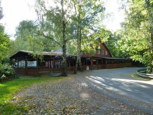 Pastviny - v restauraci Formanka je klid po sezonně