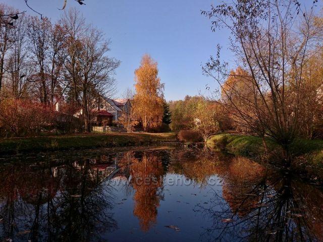 Šléglov - kaple