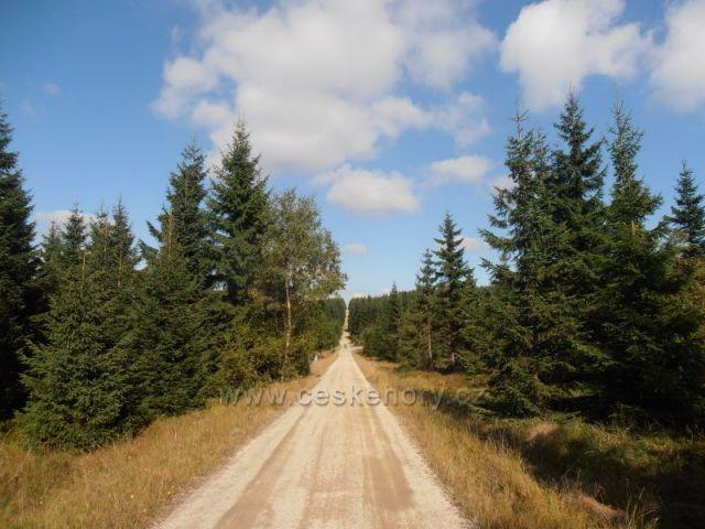 V Jizerkách