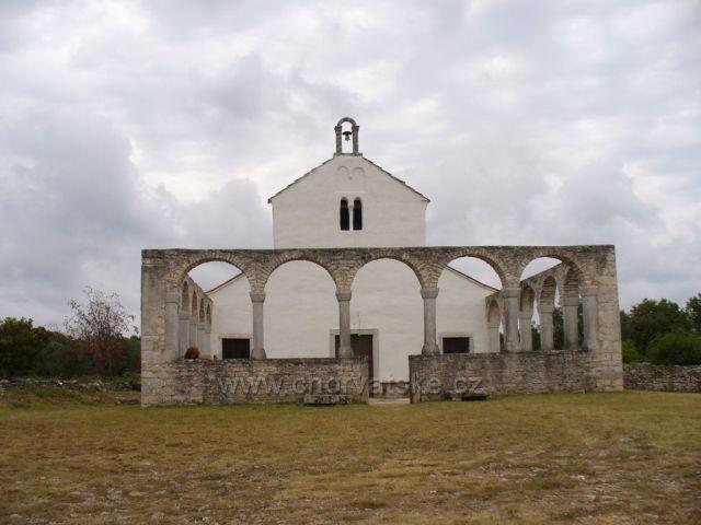 Barbariga-sv.Foška