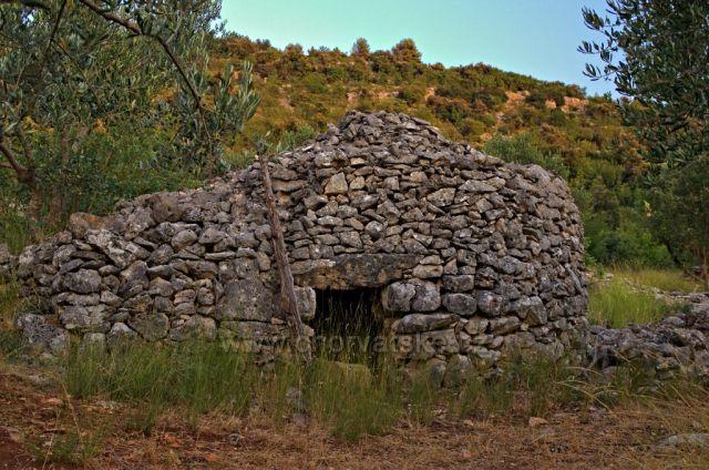 Kamené stavby