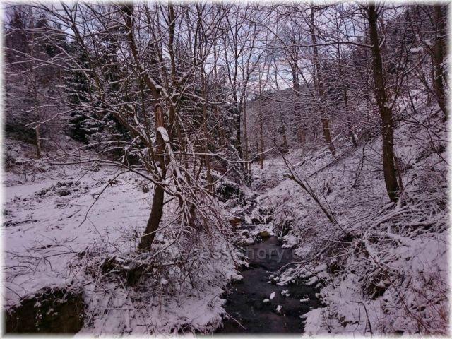 lynský potok