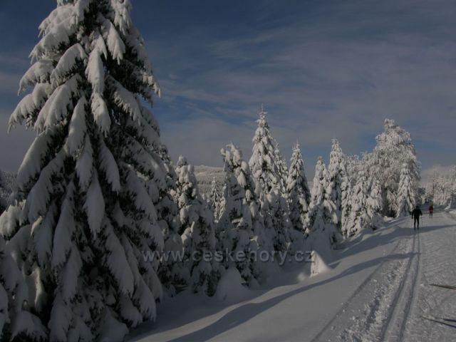 Jizera-Jizerské hory