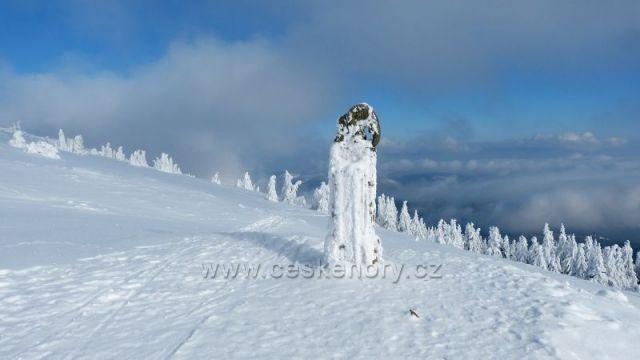 Slůně - Králický Sněžník
