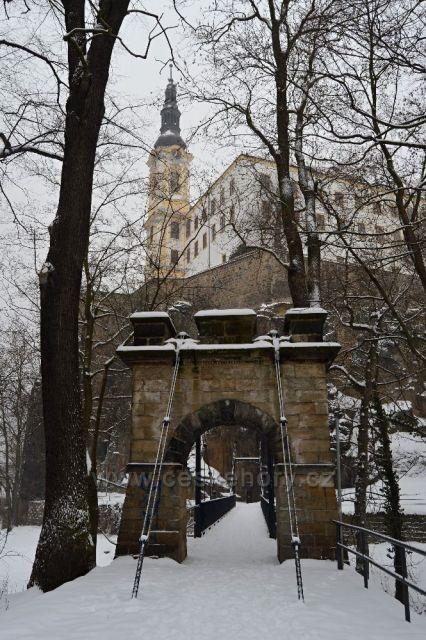 Děčín-brána Českého Švýcarska