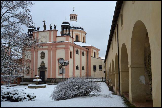 Děčín-Kostel sv. Kříže