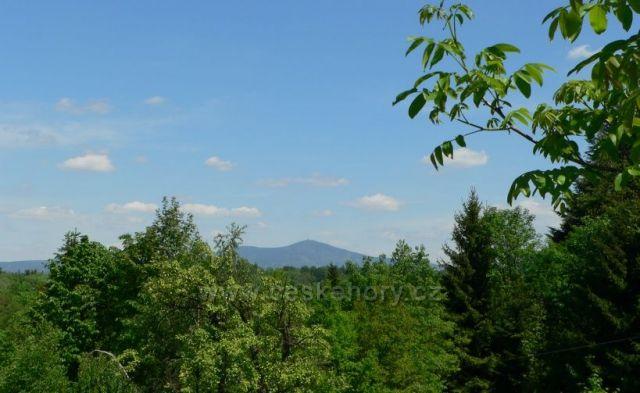 Královna Beskyd - Lysá hora