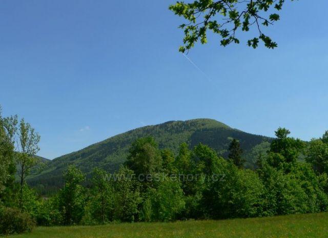 Hora Noříčí