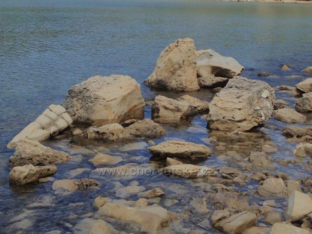 Lopar Ráb plaža Sahara