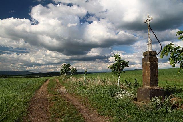 Křížek nad Řehlovicemi