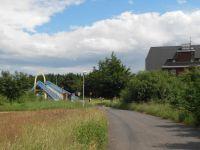 Cínovec - Krušnohorská magistrála