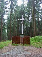 Visalaje - Bílý kříž