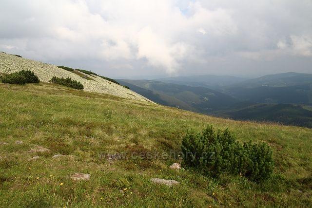 Od Studniční hory