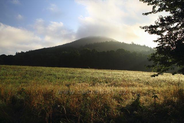 Kouřová hora Šumná