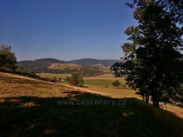 cestou na Štvanici