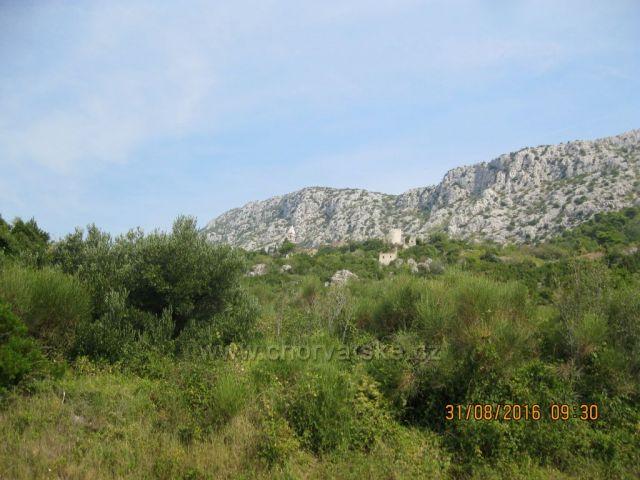 hory nad Podacou