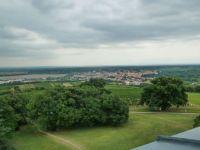 Valtice - pohled z Raistny na město