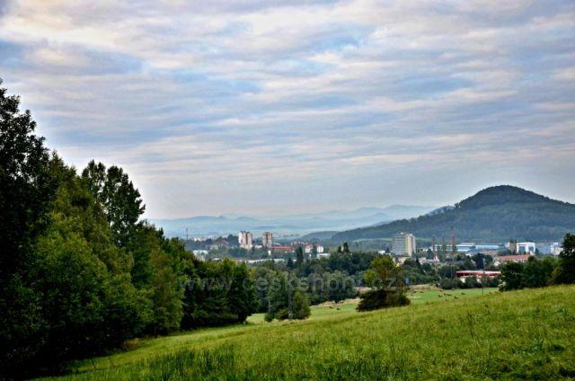 Cestou na Polevsko-Nový Bor