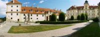 Valtice - zámek