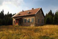 Kamenný dům na Slatinách