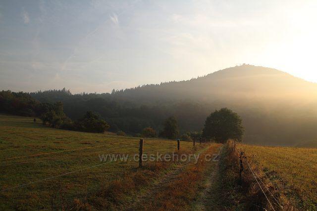 Pastviny pod Šumburkem