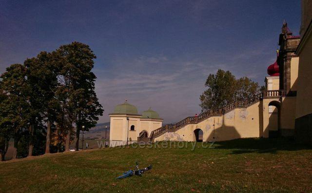 Klášter Dolní Hedeč