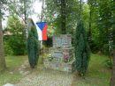 Horní Lipová - pomník obětem světových válek