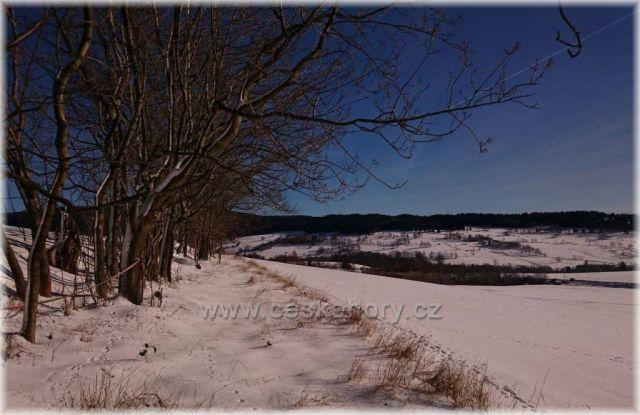 pod Králickým Sněžníkém