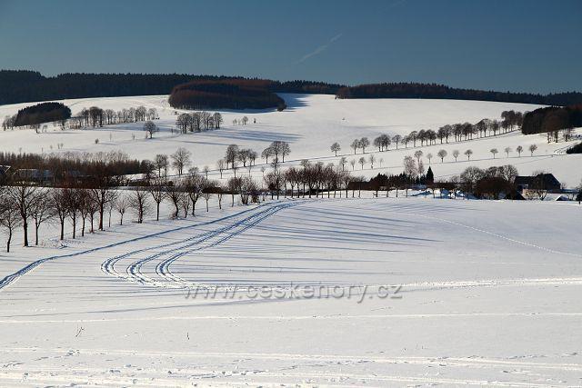 Krajina u Cämmerswalde