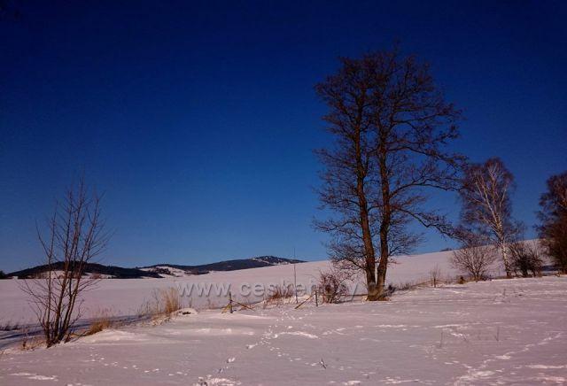 u Dolní Moravy