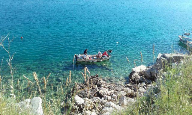 Ostrov Krk Šilo