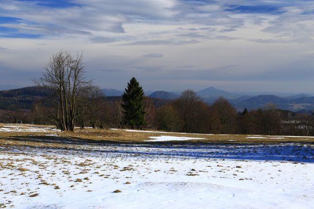 Z Polevského vrchu