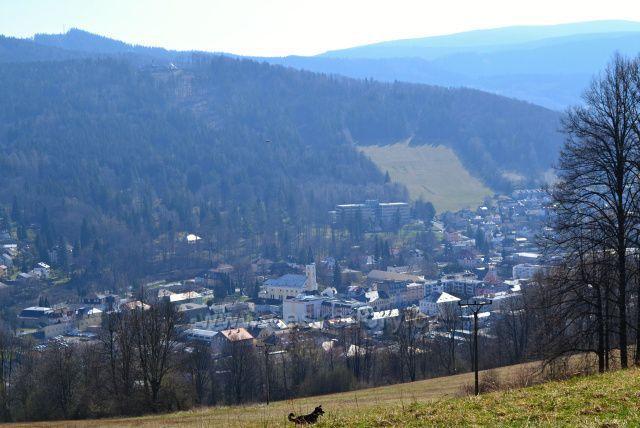 Město Jeseník